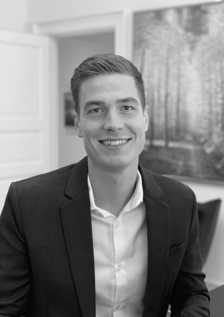 Christian Munch Sand asset advisor