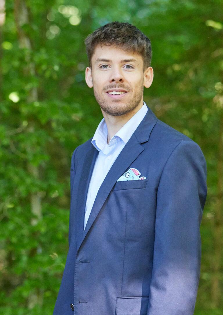 Ansat hos Asset Advisor, Anders Bastholm