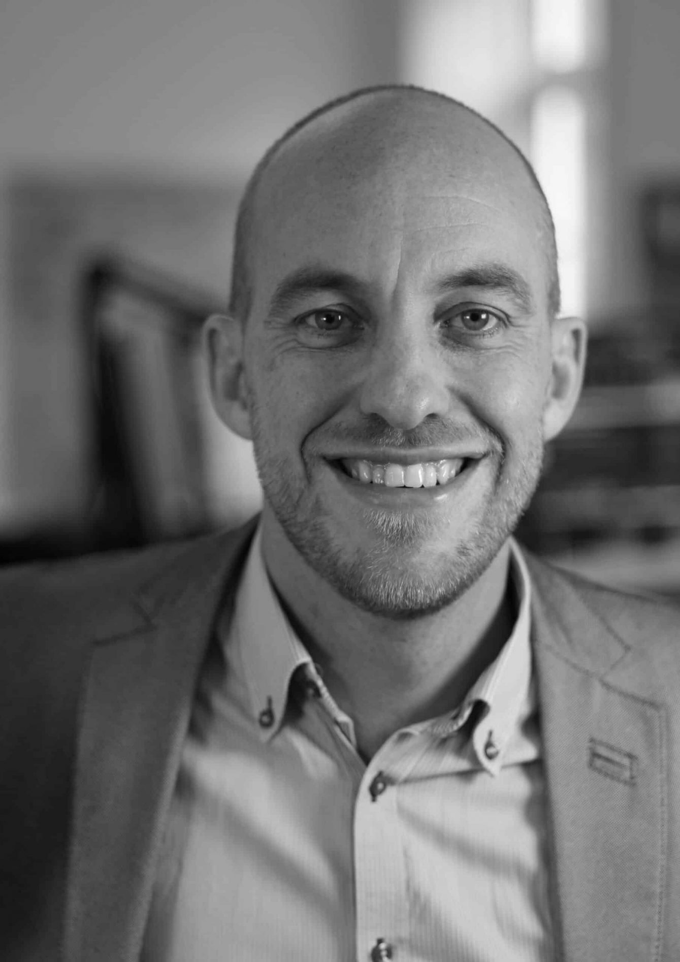 Jesper Ehlers Laursen asset advisor